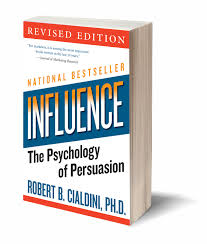 Influence de Robert Cialdini