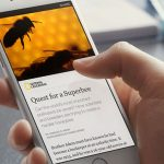 Facebook abrió instant articles para los marketers