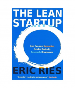 LIbro The Lean Startup