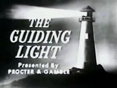 Telenovela The Guiding Light